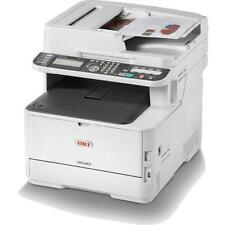 OKI MC363DN A4 Colour Laser Multifunction Printer
