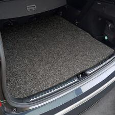 Volkswagen Passat CC Saloon Boot Mat (2008+) Anthracite Tailored