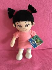 Monsters Inc 10-inch Soft Toy  Boo BNWT