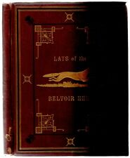 Lays of the Belvoir Hunt,