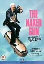 The Naked Gun 1988 DVD 1989