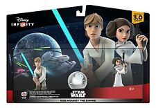 INFINITY 3.0 STAR WARS RISE AGAINST THE EMPIRE [PLAYSET] - UNIVERSAL