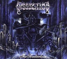 DISSECTION - The Somberlain Reissue - 2CD - 163699