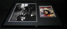 Neil Young 16x20 Framed Rolling Stone Cover Display