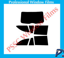 Skoda Superb Estate 2010-2014 Pre Cut Window Tint / Window Film / Limo