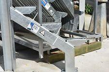 HARDAZ - Metal Stair Stringers - 3 Step (pair) - $170