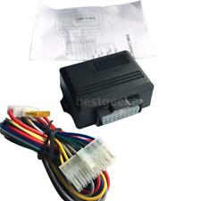 Universal Car 2/4 Door Power Window Roll Up Closer Module Alarm System 12V L4A9