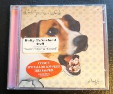 Stuff by Holly McNarland (CD, 1997, Universal) SEALED