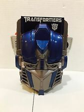 Transformers 2007 Hand Held Electronic Game By Hasbro (Game Zone)