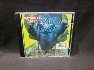 Me'Shell - Ndegé Ocello - Plantation Lullabies - EX - NEW CASE!!!