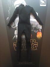 Hot toys star wars battlefront jumptrooper noir sous vêtement ample échelle 1/6th