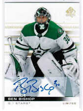 19/20 2019 SP AUTHENTIC HOCKEY BASE LIMITED AUTO CARDS #1-100 U-Pick From List