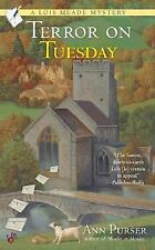 Terror on Tuesday 2 by Ann Purser (2004, Paperback)
