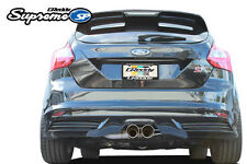 GREDDY SP 2013-2017 FORD FOCUS ST 2.0L TURBO 2.0T SUPREME CATBACK EXHAUST SYSTEM