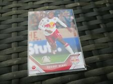 2011 Upper Deck MLS #109 Thierry Henry NYRB/Arsenal/France Base Card