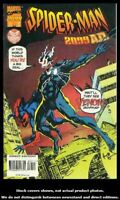 Spider-Man 2099 37 Marvel 1995 VF/NM Homage to the cover of Amazing Fantasy #15