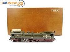 E135 Trix Fine-Art H0 22527 Dampflok BR T16 K.P.E.V. 1980 / Messing