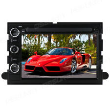 Android10 Car Radio GPS Navi wifi Stereo For 2004-2013 Ford F150 F250 F3502+64GB