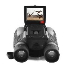 Gemtune ST608 32x Zoom HD Digital Camcorder Binoculars From Japan with Tracking