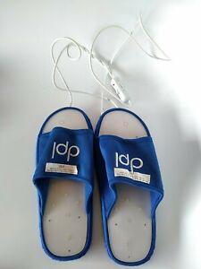 DPL Foot Pain Light Therapy Slipper Medium