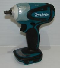 "Makita XWT06Z 18V Li-Ion Cordless 3/8"" Impact Wrench Retail Boxed New Bare Tool."