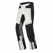 Pantaloni Impermeabili nero GORE-TEX per motociclista