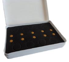 Aimants pastilles thérapeutiques en diamètre 5 mm Physiomag