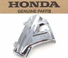New Genuine Honda Left Front Fender Cover Goldwing GL1800 ABS (See Notes) #Q114