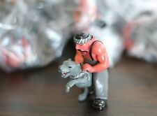 Big Loco Homies MOTIVATOR figure, + free Bonus steel key ring and chain included