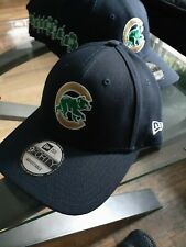 Chicago Cubs Notre Dame 🍀 Fighting Irish Hat Private Tour Giveaway