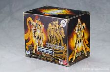 Bandai Saint Seiya God Cloth Myth EX AQUARIUS CAMUS Figure, NEW, Freeship