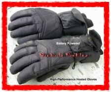 HI-TECH HEATED GLOVES SKI FISHING MOTORBIKE
