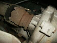 96 SILVERADO EXTRA CAB 4X4 5.7 VORTEC 4L60E TRANSFER CASE MANUAL SHIFT