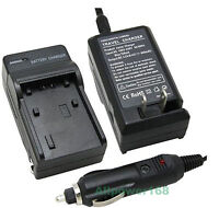 Fast Charger for Sony MVC-FD200 MVC-FD95 Mavica 2MP MVC-FD100 FD Digital Camera