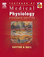 NEW Textbook of Medical Physiology