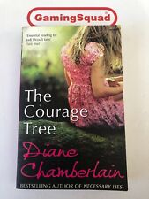 The Courage Tree, Diane Chamberlain PB Book, Supplied by Gaming Squad
