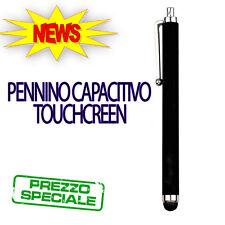 Pennino Capacitivo TouchScreen iPhone iPad Tablet Ballpoint Smartphone Android