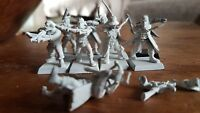 Warhammer Fantasy Age of Sigmar Mordheim Empire Freeguild Militia Games Workshop