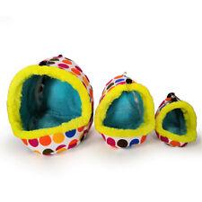 Sleep Bird Hut Cage Parrot Tent Cage Warm Toy Pet Hammock High Quality