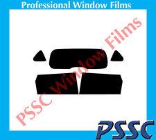 Kia Soul 2014> Pre Cut Window Tint / Window Film / Limo