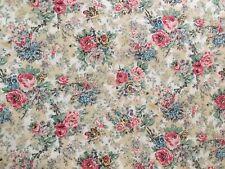 Ralph Lauren Brittany Floral Full / Double Duvet Cover, Bedskirt & 2 Valances