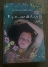 Il giardino di Alice Luara Harrington