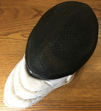 Fencing Helmet By Leon Paul Pre-Owned Cen Performance Level 1 350 N