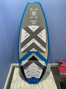 New wakesurf boards