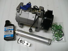 2003-2007 Honda Accord (2.4L Coupe Only) New A/C AC Compressor Kit