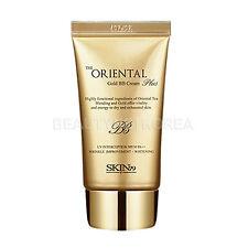 [SKIN79] The Oriental Gold Plus BB Cream Tube [SPF30/PA++] 40g / Korea cosmetic
