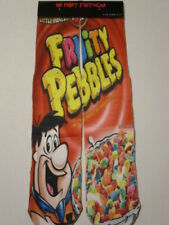 FRUITY PEBBLES BUY ANY 3 pairs GET 4TH FREE Streetwear Urban novelty skater