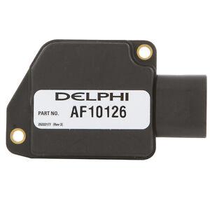 Mass Air Flow Sensor Delphi AF10126