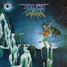Uriah Heep - Demons and Wizards LP - GREEN Vinyl Sealed NEW COPY - Classic Album