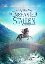 Albion: The Enchanted Stallion [New DVD]